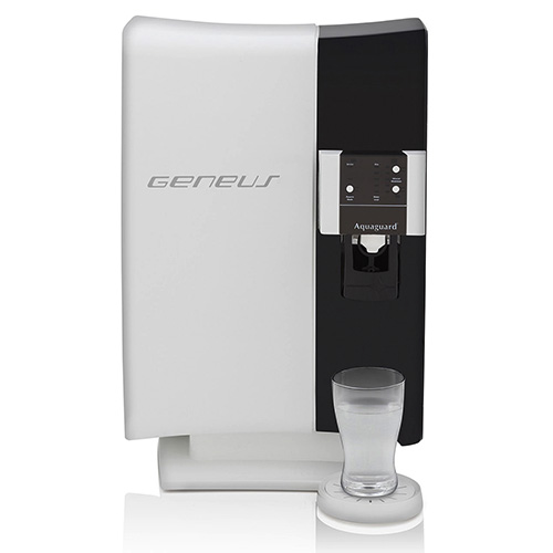Eureka Forbes Aquaguard Geneus RO+UV 7-Litre Water Purifier-2