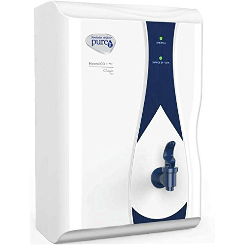 HUL Pureit 6 Litres Mineral Classic RO+MF 6 Stage Water Purifier