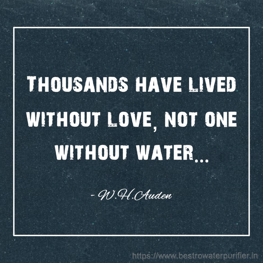 Calendar Quotes From The Shape Of Water : Water quotes sayings best about importance of