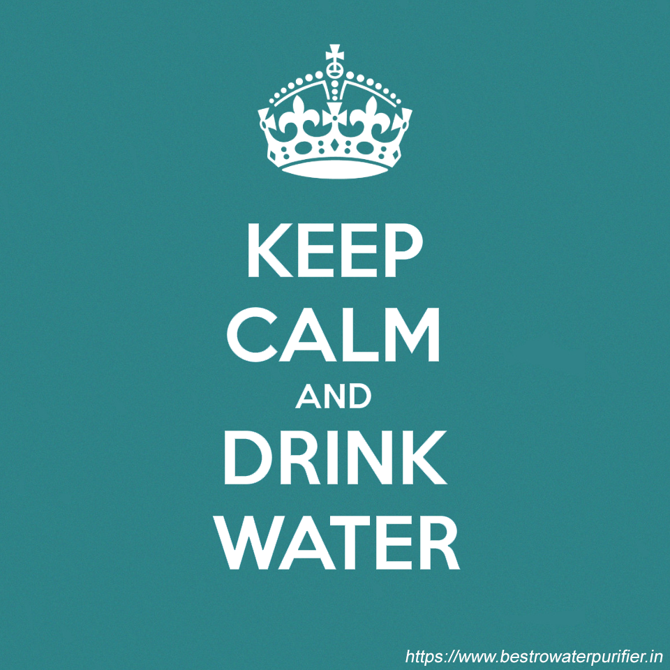 drinking water quotes