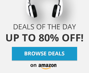 Amazon.in Deals of the Day