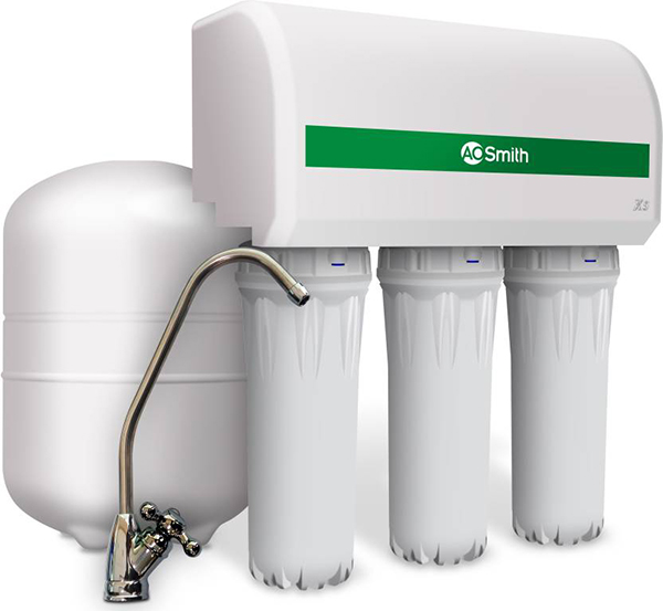 AO Smith X5 undersink water purifier