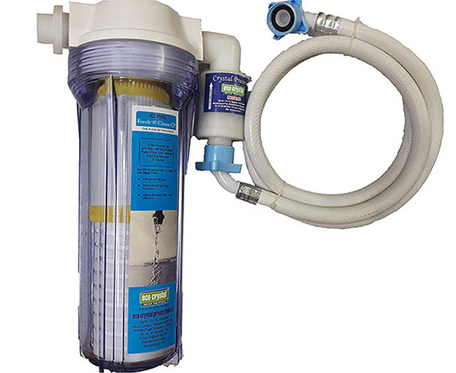 Eco Crystal Fresh N Clean CPR Physical Water Softener