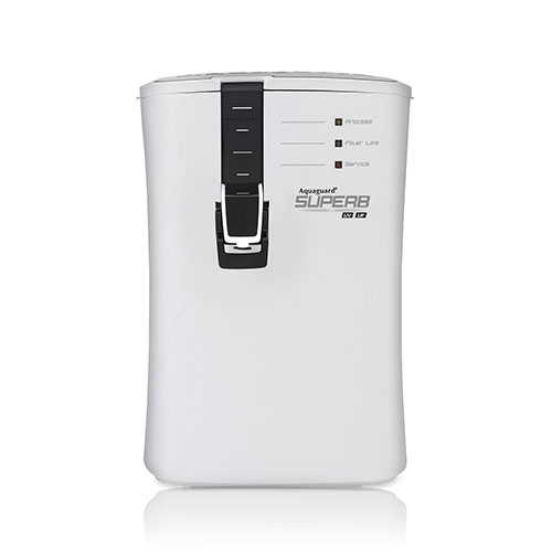 Eureka Forbes Aquaguard Superb Uv Uf Water Purifier Review