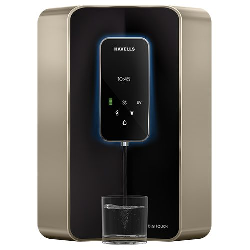 41be7e7c7f Havells Digitouch RO & UV 7L Water Purifier Review, Best Price