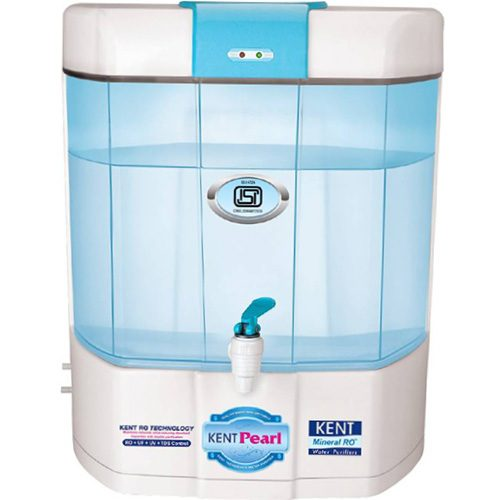36590a2f28a Kent Pearl RO+UV+UF Water Purifier - Review