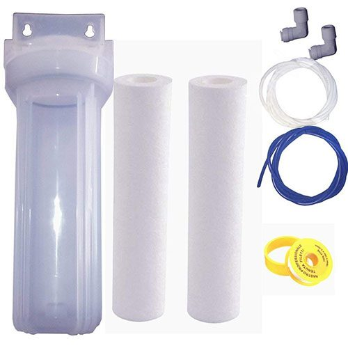Ro Pre Filter Pre Filter Kit For Ro Purifiers Complete